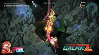 Galak-Z: The Dimensional - Every Action Counts Trailer