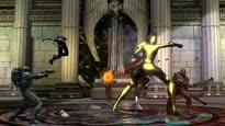 DC Universe Online - Amazon Fury DLC #1 Launch Trailer