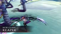 Forsaken World: Blood Harvest - Debut Trailer