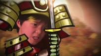 Skulls of the Shogun - One-a-Fide Edition PS4 Trailer