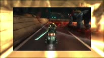 Final Fantasy VII G-Bike - E3 2014 Announcement Trailer