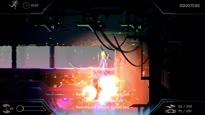 Velocity 2X - E3 2014 Alpha Gameplay Teaser Trailer