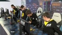 ESL One DotA 2 2014 - Event-Bericht aus Frankfurt
