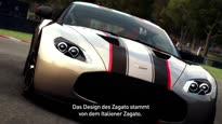 GRID: Autosport - Best of British DLC Trailer