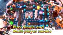 Robot Rescue Revolution - Steam Trailer
