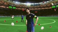 FIFA Fussball-Weltmeisterschaft Brasilien 2014 - Final-Prognose: Deutschland vs. Argentinien