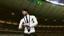 FIFA Fussball-Weltmeisterschaft Brasilien 2014 - Halbfinal-Prognose: Brasilien vs. Deutschland