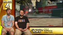 User Top 5 - Free-2-Play-Spiele der E3 2014
