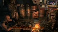 Gameswelt LIVE vom 28.08.2014 - Kuro und Chris zocken Metro Redux