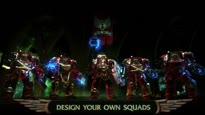 Space Hulk - Ascension Edition Announcement Trailer