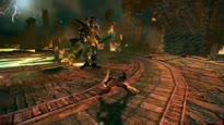Vindictus Europe - New Raid Boss Crom Cruach Trailer
