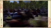 Total War: Shogun 2 - Rise of the Samurai DLC Trailer - Mac