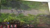 Pillars of Eternity - Entwickler-Walktrough auf der gamescom 2014
