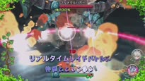 Rise of Mana - TGS 2014 Trailer