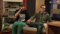 Blockbuster-Talks - Runde 2