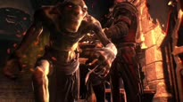 Styx: Master of Shadows - Making Of: Music Trailer