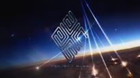 Ace Combat Infinity - TGS 2014 Trailer