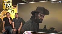 Gameswelt Top 100 Trailer - Plätze 20-11