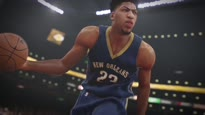 NBA 2K15 - Accolades Trailer