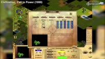25 Jahre Sid Meier's Civilization - Die Geschichte des Runden-Strategie-Epos