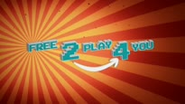Free 2 Play 4 You - Sendung #10