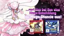 Pokémon X / Y - Diancie Trailer