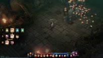 Lost Ark - G-Star 2014 Gameplay Demo Trailer