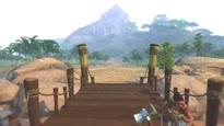 Civilization Online - Korean Closed Beta Trailer