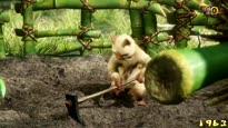 Monster Hunter Online - Nvidia GameWorks Benchmark Trailer