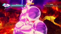 Dragon Ball Xenoverse - Launch Trailer