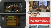 GamesweltLIVE - Sendung vom 02.02.2015