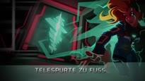 Velocity 2X - Steam & Xbox One Announcement Trailer