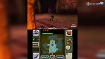 The Legend of Zelda: Majora's Mask 3D - David vergleicht alt und neu