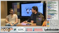 GamesweltLIVE - Sendung vom 18.03.2015