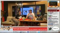 GamesweltLIVE - Sendung vom 06.03.2015
