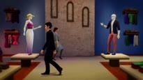 Die Sims 4: An die Arbeit - Schaufensterpuppen Trailer