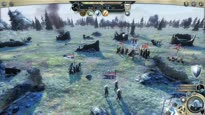 Age of Wonders III: Eternal Lords - Frostling & Necromancer Gameplay Trailer