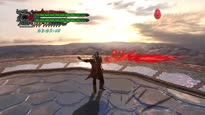 Devil May Cry 4: Special Edition - Dante Combat Gameplay Trailer