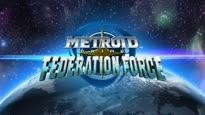 Metroid Prime: Federation Force - E3 2015 Announcement Trailer