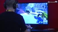2K - Standtour von der E3 2015