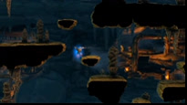 Dieselstormers - Natural Caves Level Trailer