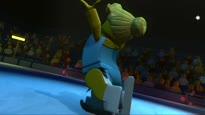 LEGO Minifigures Online - Launch Trailer