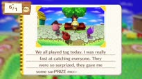 Animal Crossing: amiibo Festival - E3 2015 Trailer