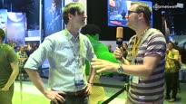 Warner Bros. - Standtour von der E3 2015