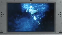 Bravely Second: End Layer - EU Announcement Trailer