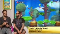 Gameswelt Monthly - Juni 2015 - Die Spiele im Juni