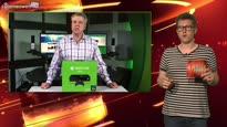 GWTV News - Sendung vom 09.06.2015