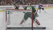 NHL 16 - Goalie Trailer