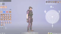 Civilization Online - Character Customization Trailer
