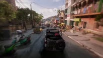 Uncharted 4: A Thief's End - E3 2015 Sam Pursuit Gameplay Demo